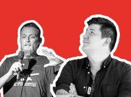 Stand-up: Jakub Poczęty - Błażewicz + Tomasz Kwiatkowski w klubie Magazyn