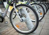 W Tychach ruszają wypożyczalnie rowerów miejskich