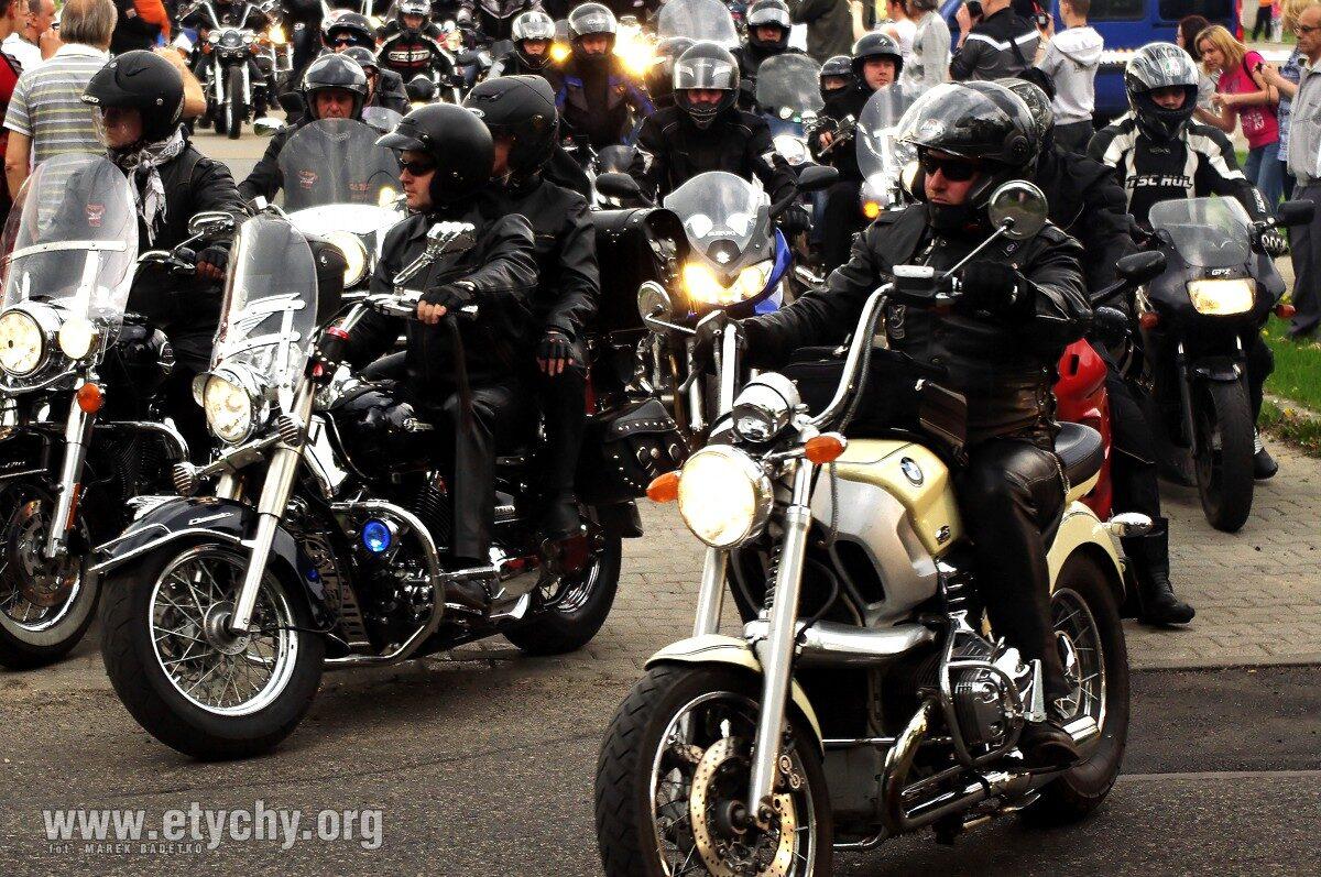 VIII Wilkowyjski Zlot Motocyklowy