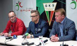 Hokej: Andriej Gusow nowym trenerem GKS Tychy