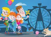 Dzień Dziecka z Gemini Park