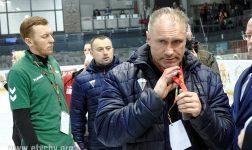 Hokej: Zmiany kadrowe w GKS Tychy, Jiri Sejba nie jest już trenerem