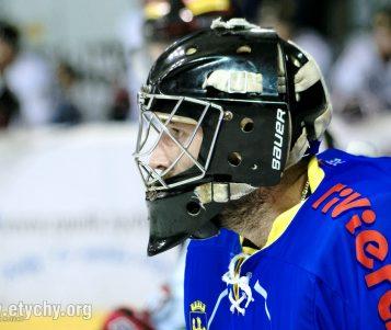 Hokej: John Murray, Michael Cichy oraz Alex Szczechura w GKS Tychy