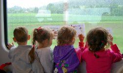 Koleje Śląskie zapraszają na Dzień Dziecka