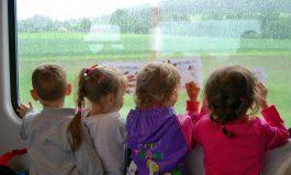 Dzień Dziecka z Kolejami Śląskimi, bezpłatne przejazdy 2 czerwca