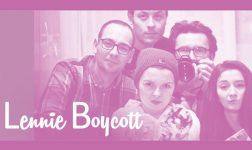 Koncert Lennie Boycott w ramach cyklu Dla Tych Zagrają