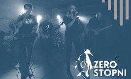 Koncert Zero Stopni w ramach cyklu Dla Tych Zagrają