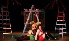 Koziołek Matołek w Teatrze Małym