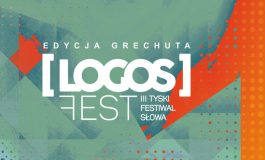 III Tyski Festiwal Słowa LOGOS FEST