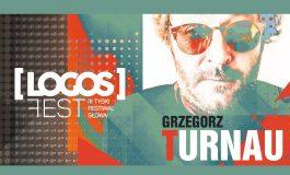 LOGOS FEST - koncert Grzegorza Turnaua w Teatrze Małym