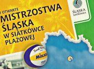 II Otwarte Mistrzostwa Śląska w Siatkówce Plażowej