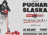 Gala Sportów Walki: I Otwarty Puchar Śląska