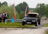 Rajdowy konkurs skoków SMT