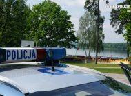 Uruchomiono Sezonowe Ogniwo Policji Wodnej na Paprocanach