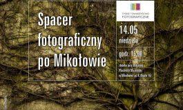 Spacer fotograficzny po Mikołowie
