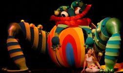 Calineczka w Teatrze Małym