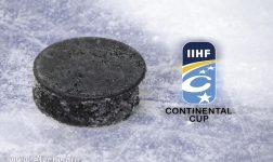 Hokej: Puchar Kontynentalny coraz bliżej - ruszyła sprzedaż biletów