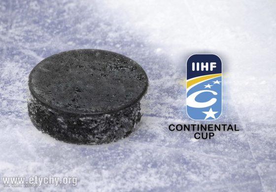 Hokej: Puchar Kontynentalny podzielony