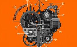 Industriada 2017 - W rytmie maszyny