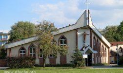 III Parafialny Festyn Rodzinny w Parafii Świętej Rodziny