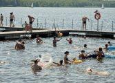 W sobotę otwieracie wodnego placu zabaw i kąpieliska w OW Paprocany