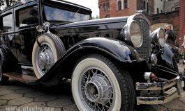 VIII Międzynarodowy Strumieński Rajd Pojazdów Zabytkowych w Tychach