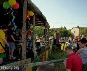 17. edycja Festiwalu Reggae w Stodole