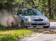 Samochodowe Mistrzostwa Tychów: Szybko i technicznie