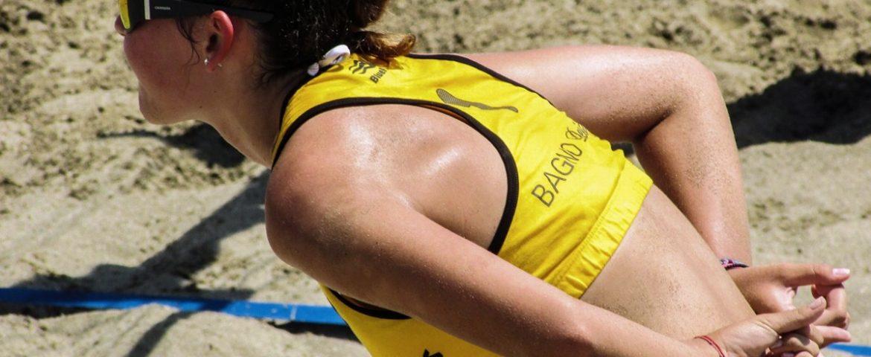 Turniej Mikstów w Siatkówce Plażowej o Puchar Dyrektora MOSiR Tychy 2018