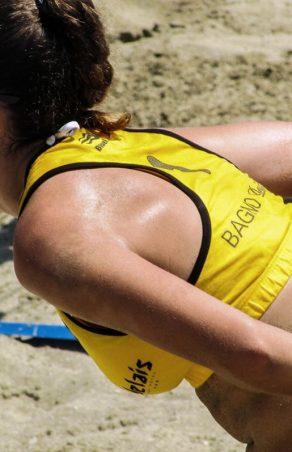 Turniej Mikstów w Siatkówce Plażowej o Puchar Dyrektora MOSiR Tychy 2020