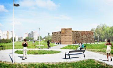 W tyskim Parku Południowym powstanie tężnia solankowa