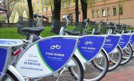 Podsumowanie pierwszego miesiąca działalności wypożyczalni rowerów