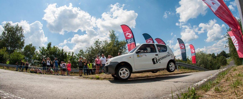 5. Runda SMT 2019 i Rajdowy Dzień Rodzinny na Torze Fiata