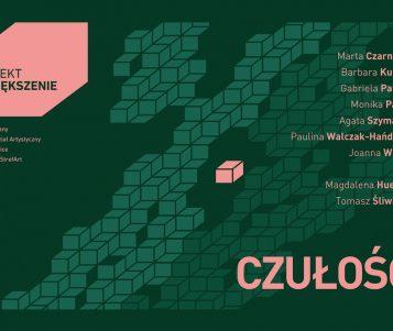 Czułość - Wernisaż wystawy ASP Katowice w StrefArt