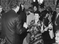 Dancing - imieniny Anny z Muzeum Miejskim