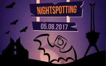 II Tyski Night Spotting