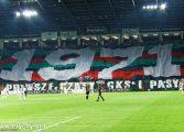 Piłka nożna: Seweryn Gancarczyk odchodzi z GKS Tychy