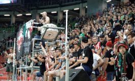 Piłka nożna: GKS Tychy podejmie Pogoń Siedlce