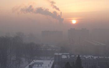 10 czujników będzie badało jakość powietrza w Tychach