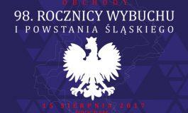 IV Rowerowy Rajd Powstańczy w 98. Rocznicę I Powstania Śląskiego