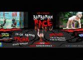 Barbarian Race - Bitwa o Paprocany 2017