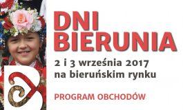 Dni Bierunia 2017