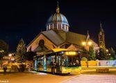 Nocne fotografowanie Tychów - relacja z II Tyskiego Night Spottingu
