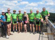 Relacja z Europejskiego Tygodnia Turystyki Rowerowej w Luksemburgu