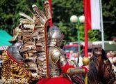 Święto Wojska Polskiego 2017 w Tychach