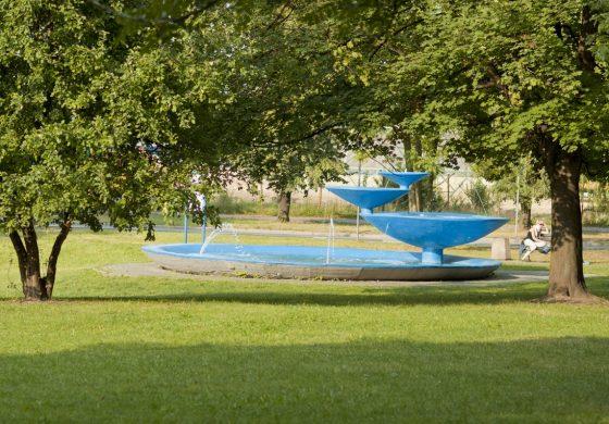 Gry terenowe w tyskich parkach, w przyszłym roku remont Skweru Niedźwiadków