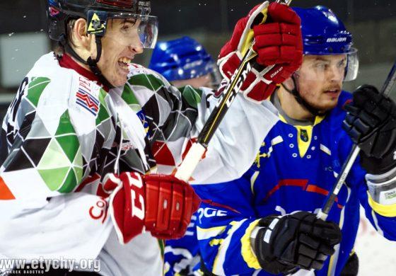 Hokej: GKS Tychy – PGE Orlik Opole