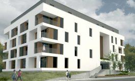 W Tychach powstanie 38 nowych mieszkań