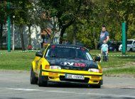 Samochodowe Mistrzostwa Tychów 2017 rozstrzygnięte