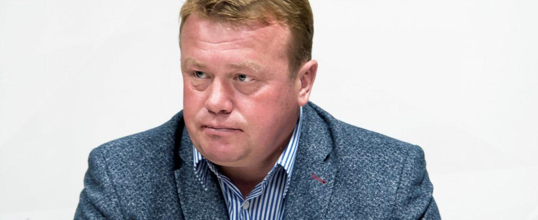 Spotkanie z trenerem Andriejem Gusowem w Tyskiej Galerii Sportu